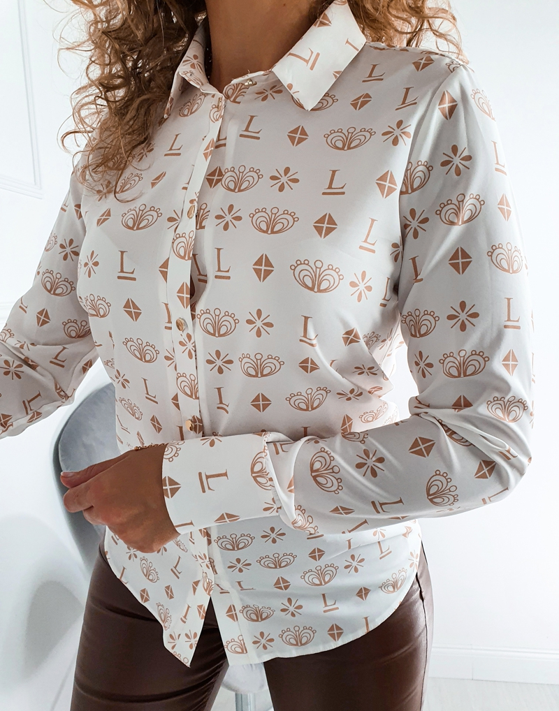 elegancka koszula luis