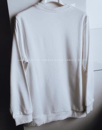 biła bluza dresowa z tygrysem lamaja butik 6