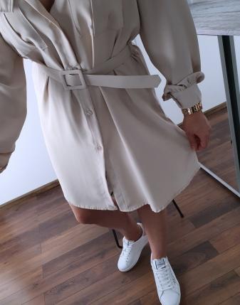 sukienka koszulowa szmizjerka damska lamaja butik 24