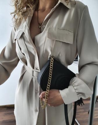 sukienka koszulowa szmizjerka damska lamaja butik 26