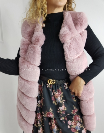 futerko-różowe