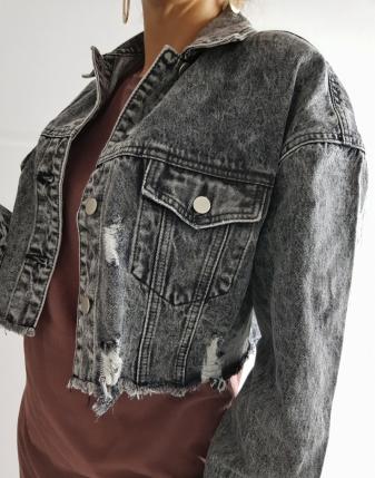 katana jeansowa